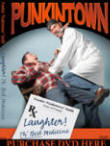 Laughter! Th' Best Medicine DVD